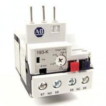 Θερμικό διμεταλλικό για μίνι ρελέ ρύθμισης 2,9 - 4Α