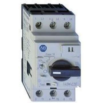 Θερμομαγνητικός διακόπτης 2,5 - 4 Α 400/415 V