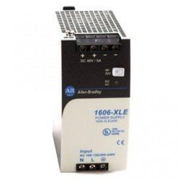 Τροφοδοτικό switched mode τάση ειδόδου 120V/240V AC, τάση εξόδου 24-28V DC, 120W