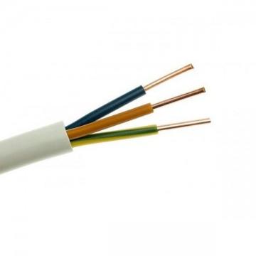 ΚΑΛΩΔΙΟ Τ. ΝΥΜ A05VV-R 3G10+1,5 mm2